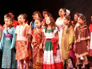 International Children's Choir