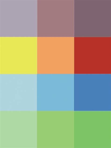 carrelage couleur