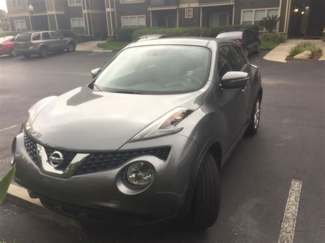 Nissan Jukes For Sale by 2017 Nissan Juke Overview Cargurus