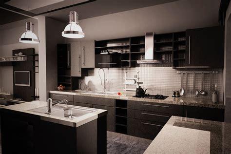 kitchen ideas black cabinets 12 playful kitchen designs ideas pictures
