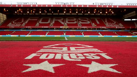 Nottingham Forest look to back up victory at Blackburn ...