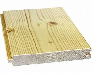 Douglasie Bretter Verlegen : profilholz dielenboden konsta fichte a endbehandelt 2350x144x21 mm jetzt kaufen bei hornbach ~ Whattoseeinmadrid.com Haus und Dekorationen