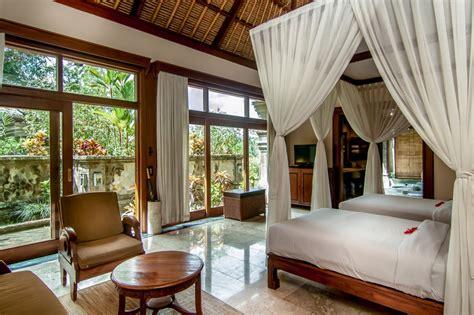 Bedroom In Garden by One Bedroom Garden Villa