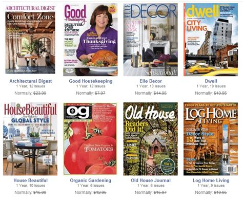 77699 Food Magazine Subscription Discount Code by Cyber Monday Deal 100 Magazine Subscriptions To