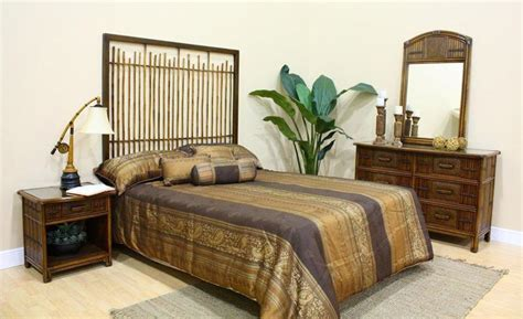 Island Style Bedroom Furniture by 9 Most Wonderful Island Style Tropical Furniture