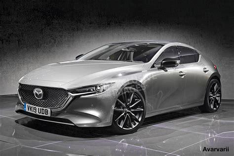 Advanced New 2019 Mazda 3 To Ko Diesels