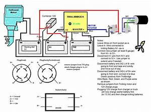 12 24 Volt Battery Wiring Diagrams