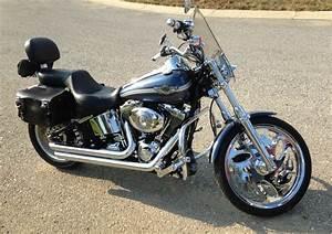 2003 Harley I