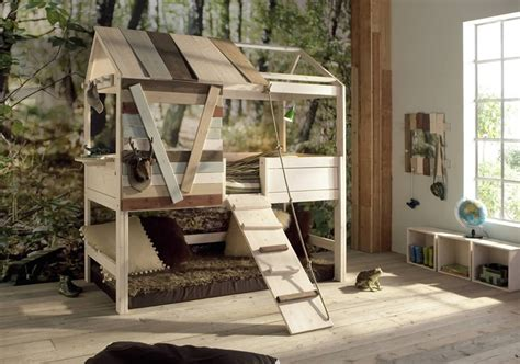 Tree House Bunk Beds For Sale - top 10 bunk beds decoholic