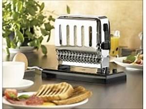 Toaster Retro Design : rosenstein s hne design toaster retro ~ Frokenaadalensverden.com Haus und Dekorationen