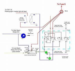 Go Light Wiring Diagram