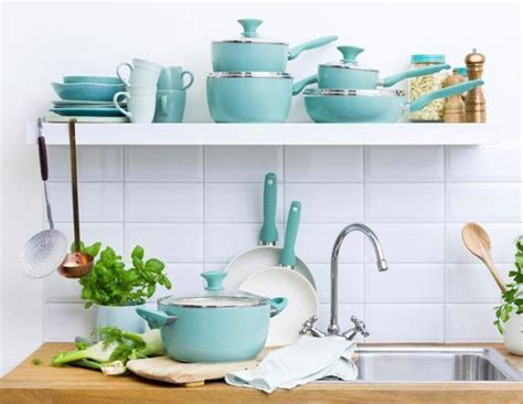 ceramic cookware safe  healthy cooking