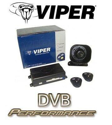Viper Clifford Car Alarm Immobiliser With