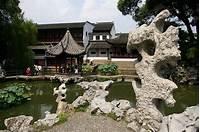 inspiring chinese garden design Lion Grove Garden - Wikipedia