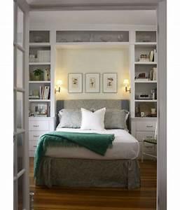 Ideen Für Kleine Schlafzimmer : die besten 25 kleine schlafzimmer ideen auf pinterest ~ Lizthompson.info Haus und Dekorationen