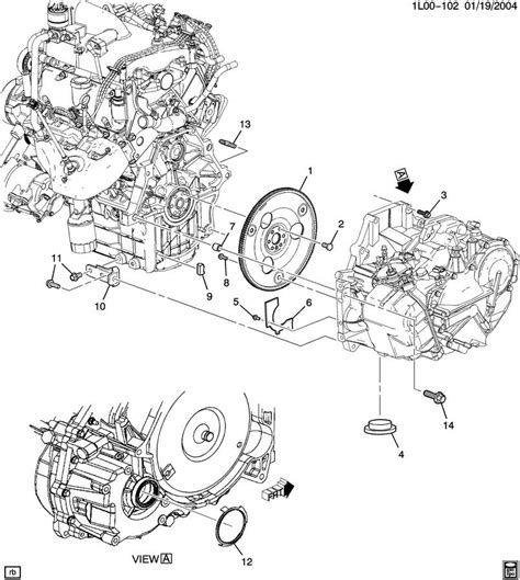 Chevy Transmission Diagrams Online