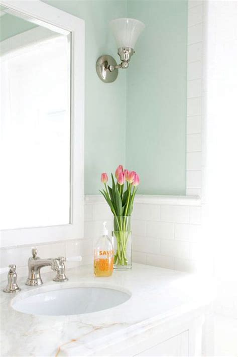 very light mint green paint light green bathroom paint www imgkid com the image