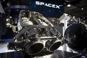 SpaceX Launches 3D-Printed Part to Space, Creates Printed ...