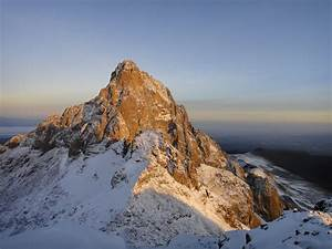 Mt. Kenya Mountain Climbing – Karibu Travel & Tours