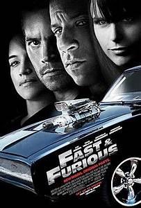 Fast And Furious Affiche : fast furious wikip dia a enciclop dia livre ~ Medecine-chirurgie-esthetiques.com Avis de Voitures