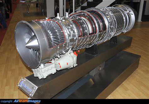 Eurojet Ej200 Engine