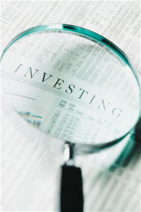 What Everyone Is Ought To Know About Value Investing