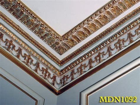 Plaster Crown Molding by Moulding Dallas Plaster Ornamental Plaster Crown Molding