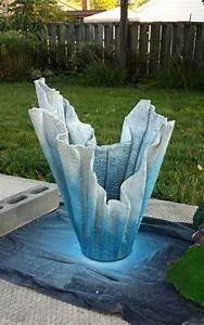 Blumentöpfe Aus Beton : basteln mit beton ein material unz hlige ~ Michelbontemps.com Haus und Dekorationen
