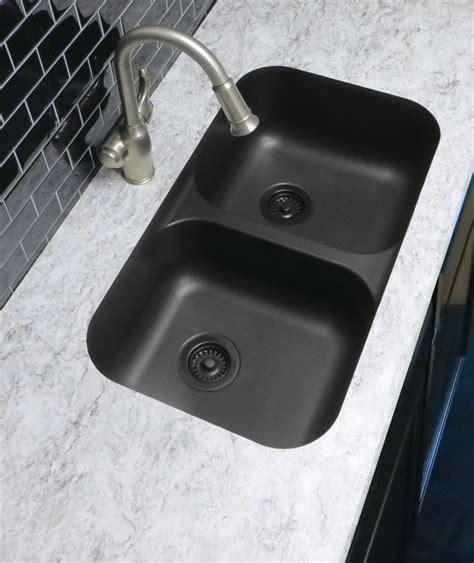 quartz composite kitchen sinks quartz composite sink kitchen bath design 4471