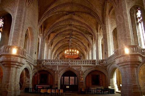 abbaye de la chaise dieu le jub 233 haute loire 192 d 233 couvrir