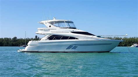 carver  marquis  ls  yacht  sale