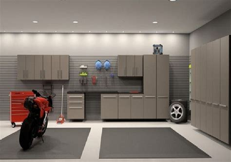 garage lighting ideas    garage  perfect