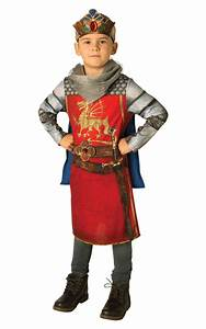 King Arthur Kids Costume | Kids Costumes | Mega Fancy Dress