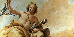 Apollo Ancient Greek God Of Music And Art
