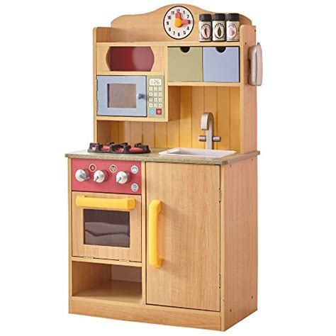 wooden play kitchens  kids top toy kitchens