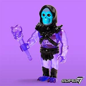 By the Power of Grayskull! MOTU by Super7 for #PowerCon2017