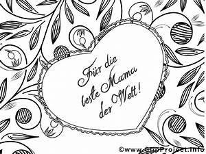 Herzen Zum Ausmalen : herz zum ausmalen malvorlagen zum muttertag ~ Buech-reservation.com Haus und Dekorationen