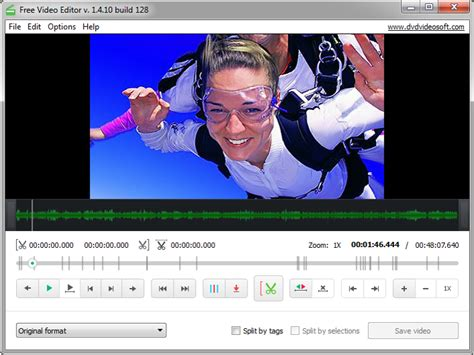 Video Editing Software Download Free Video Editor