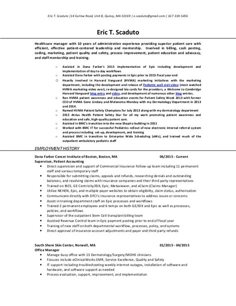 resume writing services quincy ma