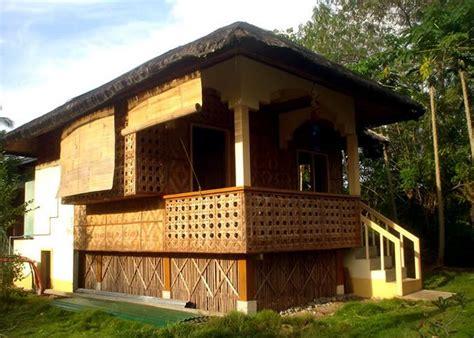 Family Nipa Hut  Bahay Kubo  Pinterest  The Philippines