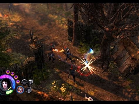 dungeon siege 3 controls список игр на двоих на одном pc split screen quot prizrag