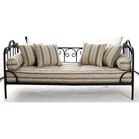 canapé matelas tapissier banquette matelas capitonné lit enfant futon vasp