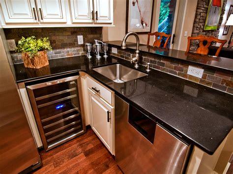 green kitchen updates hgtv