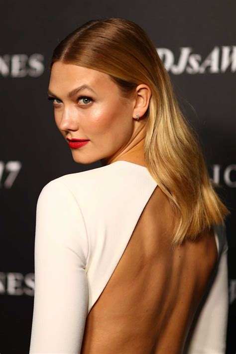Karlie Kloss David Jones Collection Launch
