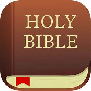 New Media and R... Bible App