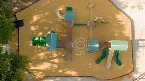 School Playground Diagram