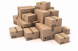 Cajas de cartón en La Paz Cajas de cartón y empaques