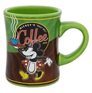 Kitchen & dining home holiday shop toys sports & outdoors pets party supplies baby video games patio & garden target amici home berghoff blue rose pottery demdaco entrotek forza sports home basics pembroke street international. DISNEY PARKS AUTHENTIC 16 oz MICKEY'S REALLY SWELL COFFEE MINNIE MOUSE MUG CUP | eBay