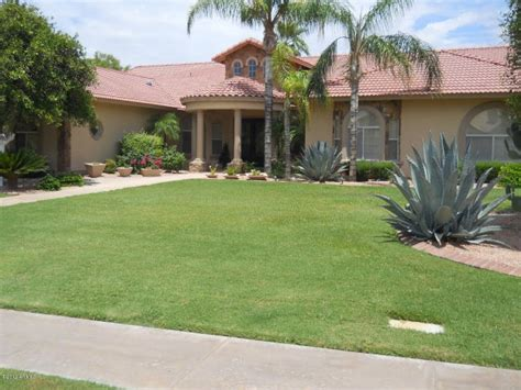 4 bedroom houses for sale in az 4 bedroom homes for sale in spyglass estates mesa az 85215