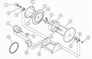 Hose Reel Series 3200 Catalog